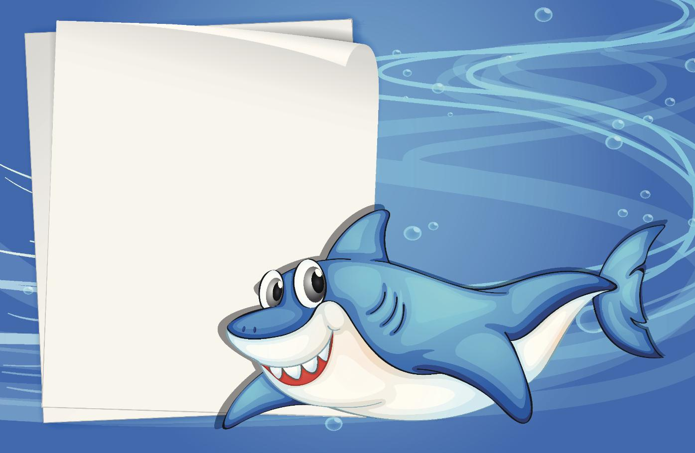 shark facts for kids from new jersey magician steve woyce and the